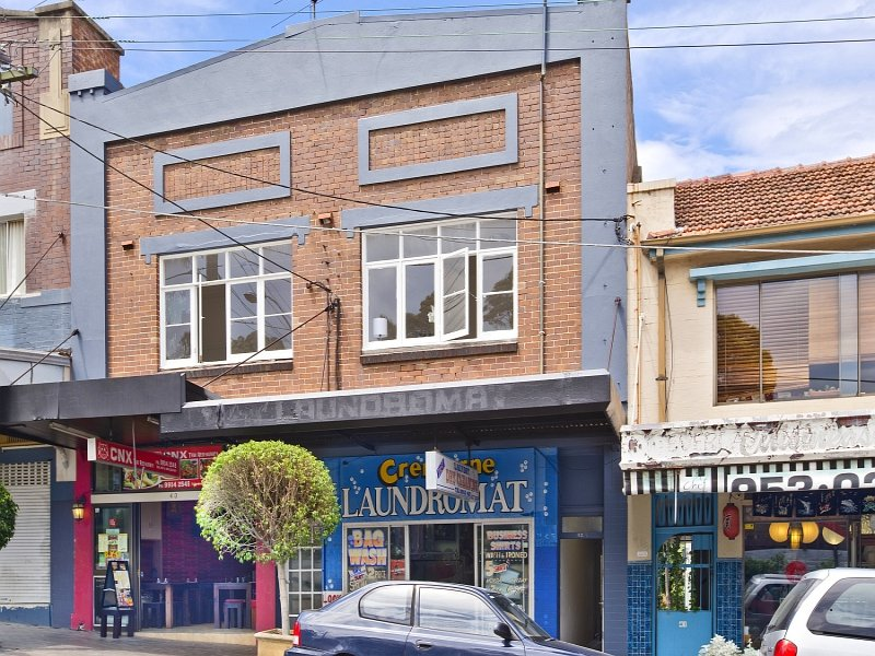 43 SPOFFORTH STREET, Cremorne, NSW 2090