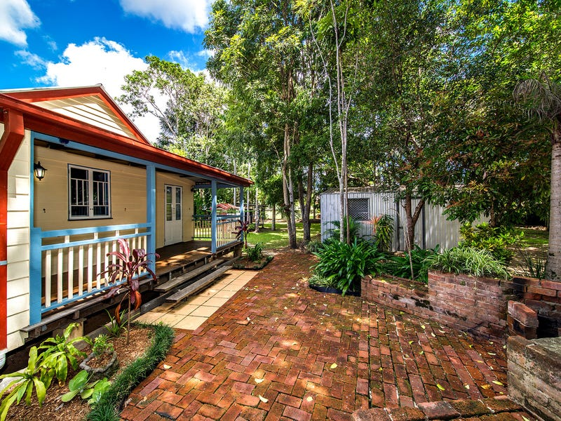 Lot 3 Pottsville Road, Mooball, NSW 2483