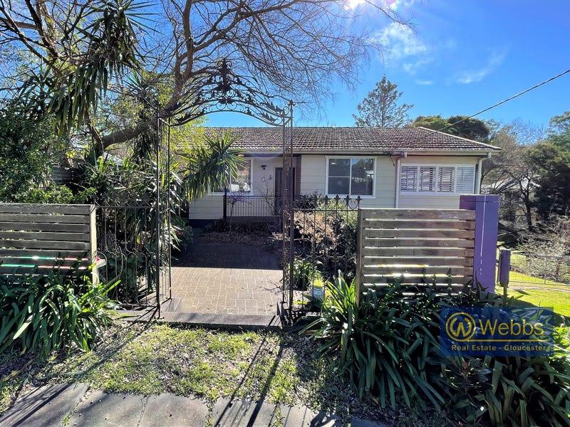 6 Cook Street, Gloucester, NSW 2422