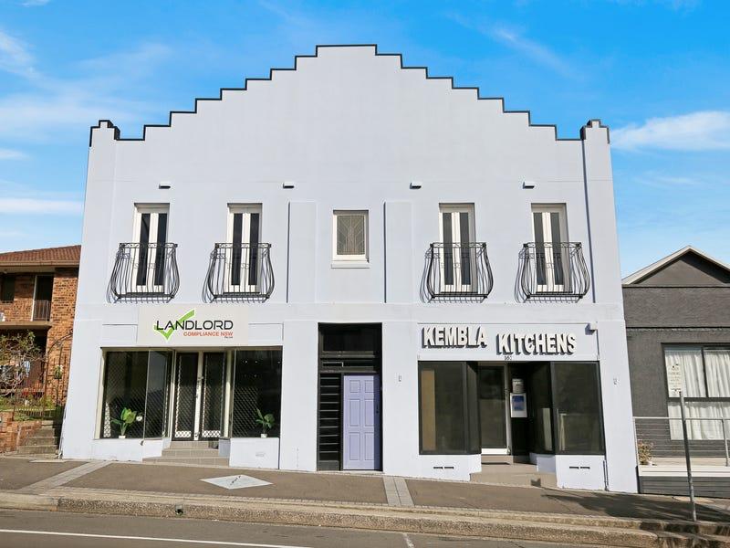 161-163 Wentworth Street, Port Kembla, NSW 2505