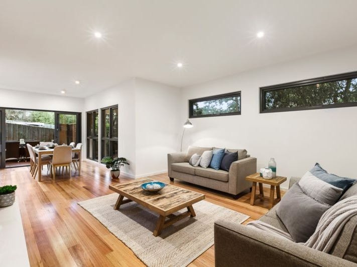 3/52 Mountain View Road, Montmorency, Vic 3094