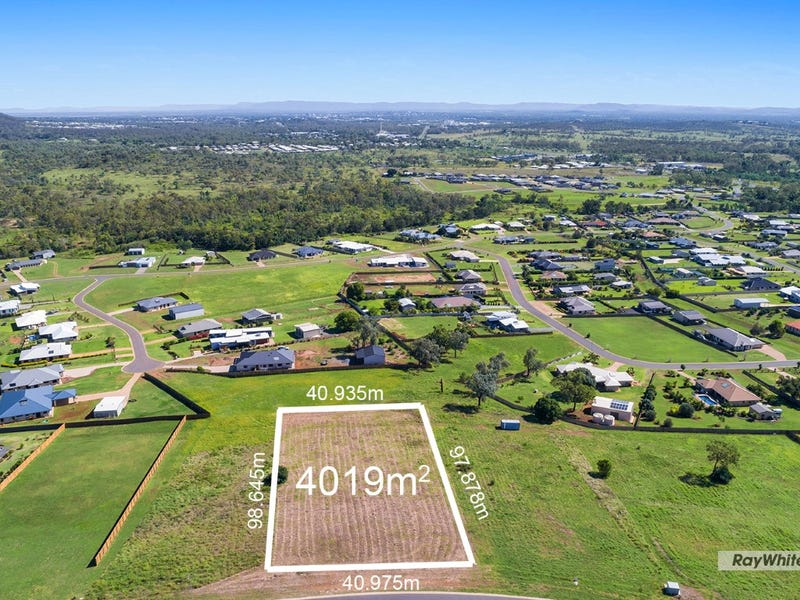 214 Angela Road, Rockyview, Qld 4701