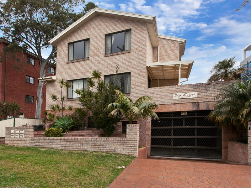 2/21 Bode Avenue, North Wollongong, NSW 2500