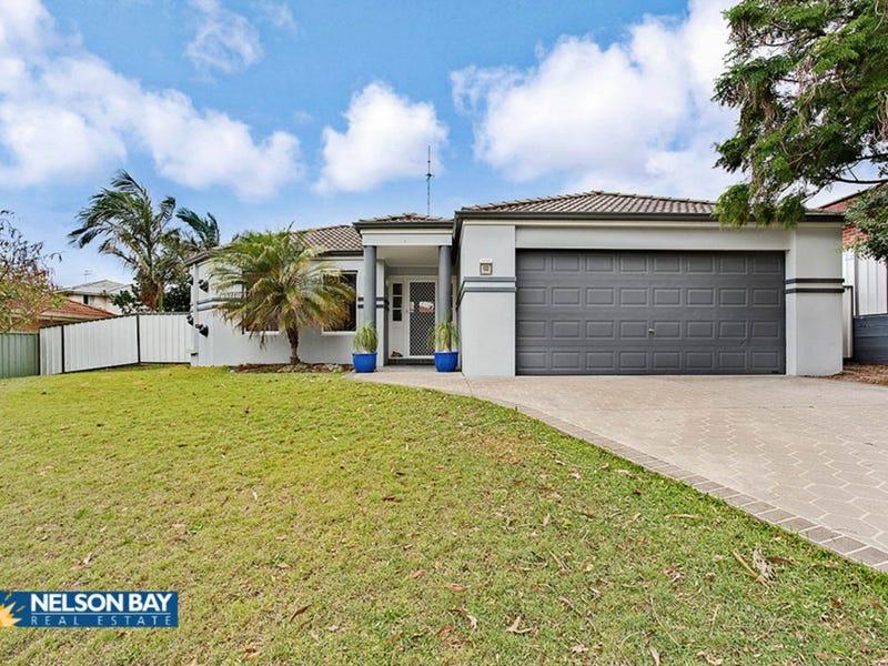 132 Bagnall Beach Road, Corlette, NSW 2315