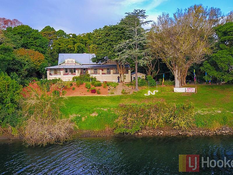 Netherby House/5 Little Rudder Street, East Kempsey, NSW 2440