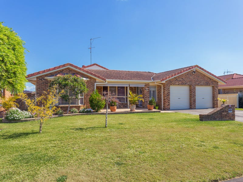 25 Petken Drive, Taree, NSW 2430
