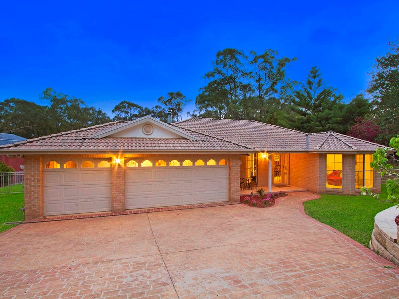 250 Blaxlands Ridge Road, Blaxlands Ridge, NSW 2758