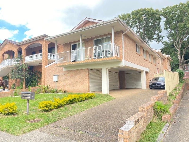 1/17 Hudson Street, Hurstville, NSW 2220
