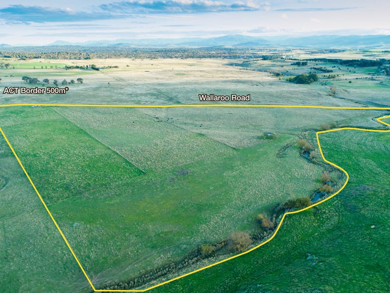 Lot 1 Wallaroo Road., Wallaroo, NSW 2618
