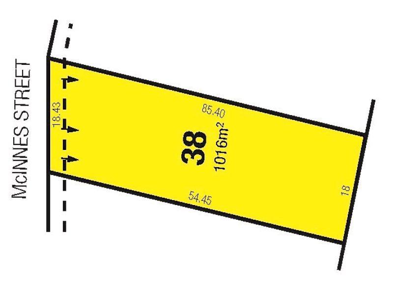38 McInnes Street, Big Hill, Vic 3555