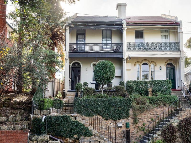 49 Donnelly Street, Balmain, NSW 2041