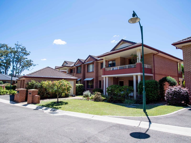 Retirement villages & retirement living for Sale in Castle Hill, NSW