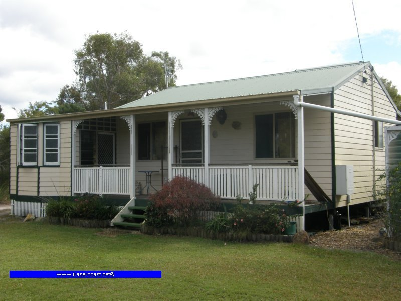 48  Cockatoo Crescent, Poona, Qld 4650