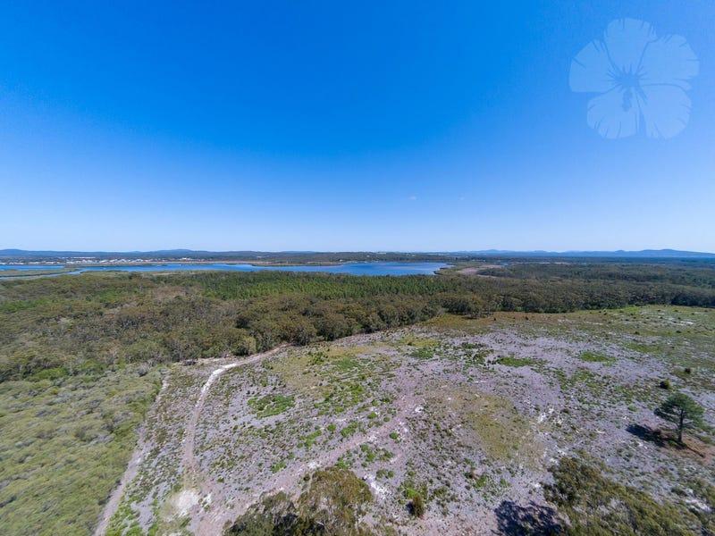 247 (Lot 105) Mungo Brush Road, Hawks Nest, NSW 2324