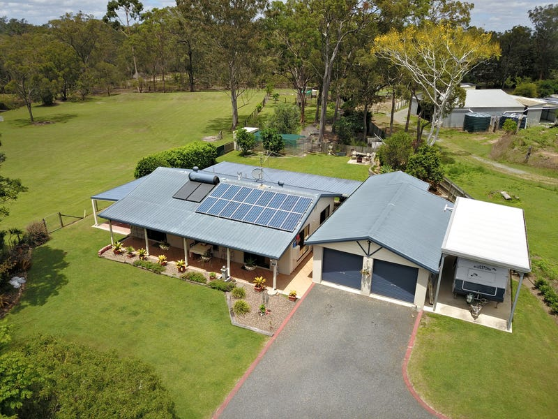 78 LORD STREET, Sunshine Acres, Qld 4655
