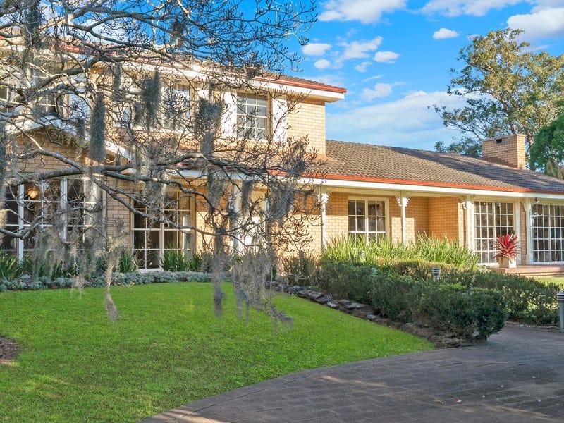 24 Harrisons Lane, Glenorie, NSW 2157