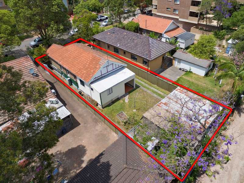 63 Courallie Avenue, Homebush West, NSW 2140