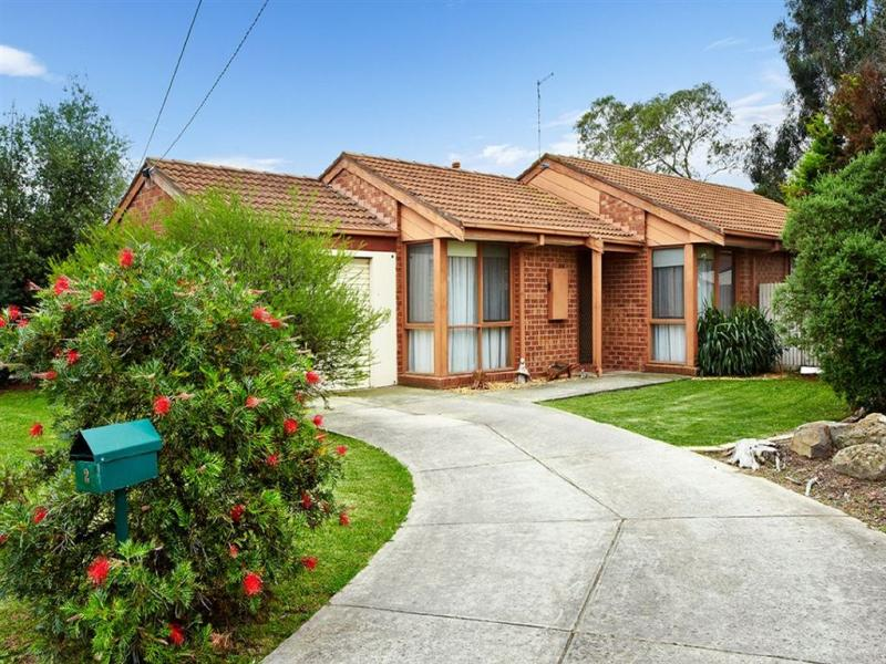 2 Irons Court, Epping, Vic 3076