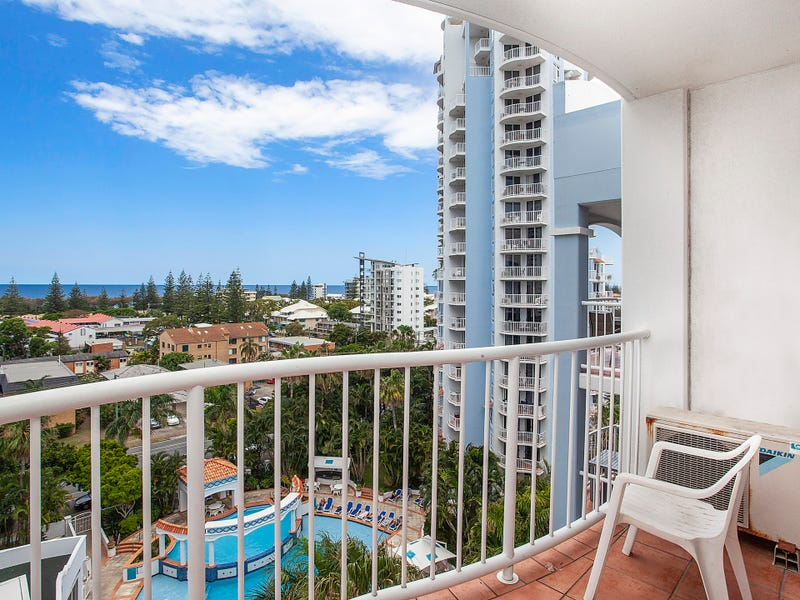 3082/2633 Gold Coast Highway (Bel Air), Broadbeach, Qld 4218