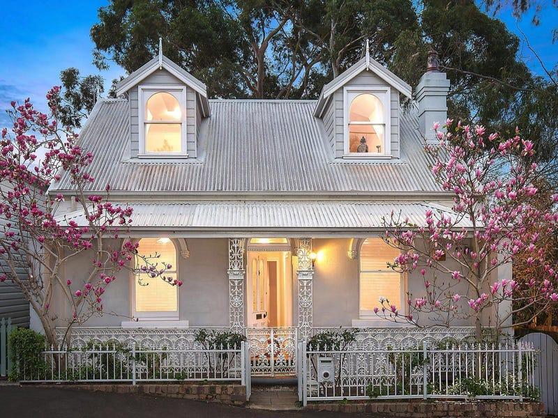 1 Napoleon Street, Rozelle, NSW 2039