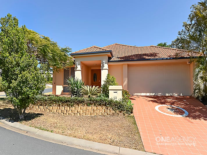 43 Viewpoint Dr, Springfield Lakes