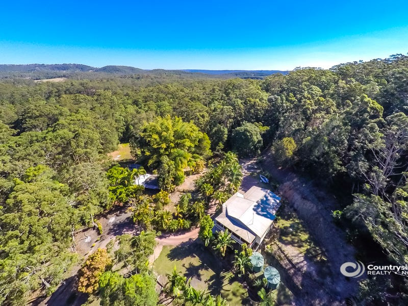 120 Sudholz Road, Verrierdale