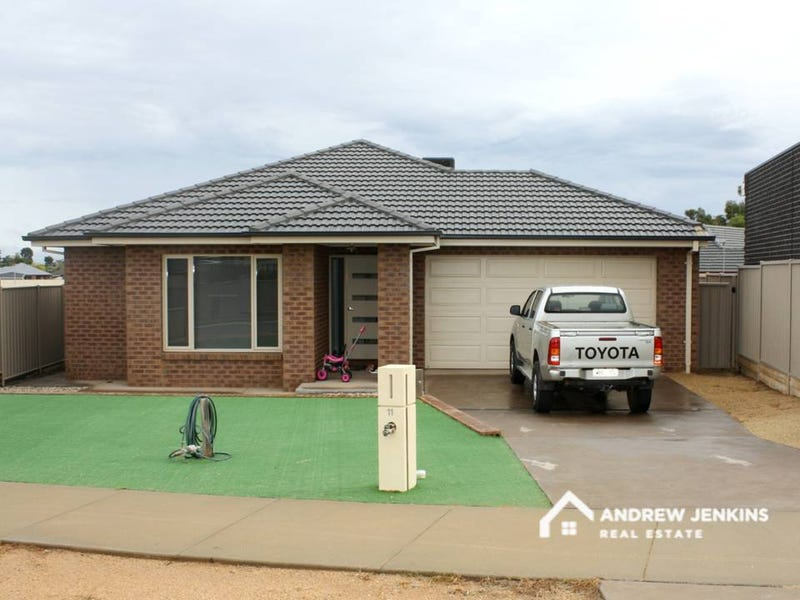 11 Villa Ct, Cobram, Vic 3644