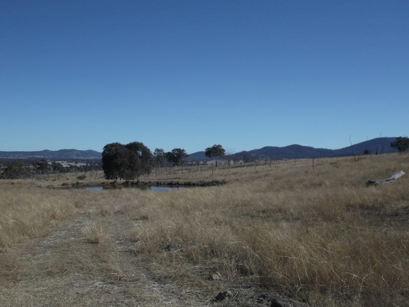 Lot 563 Tarban Road, Tenterfield, NSW 2372