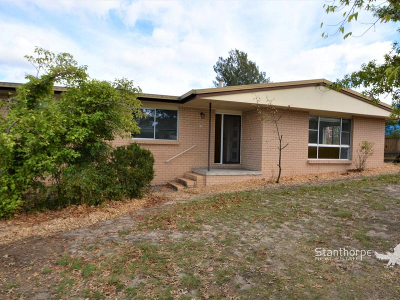26 Granite Street, Stanthorpe, Qld 4380