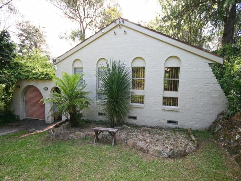 5 Sunny Ridge Road, Winmalee, NSW 2777