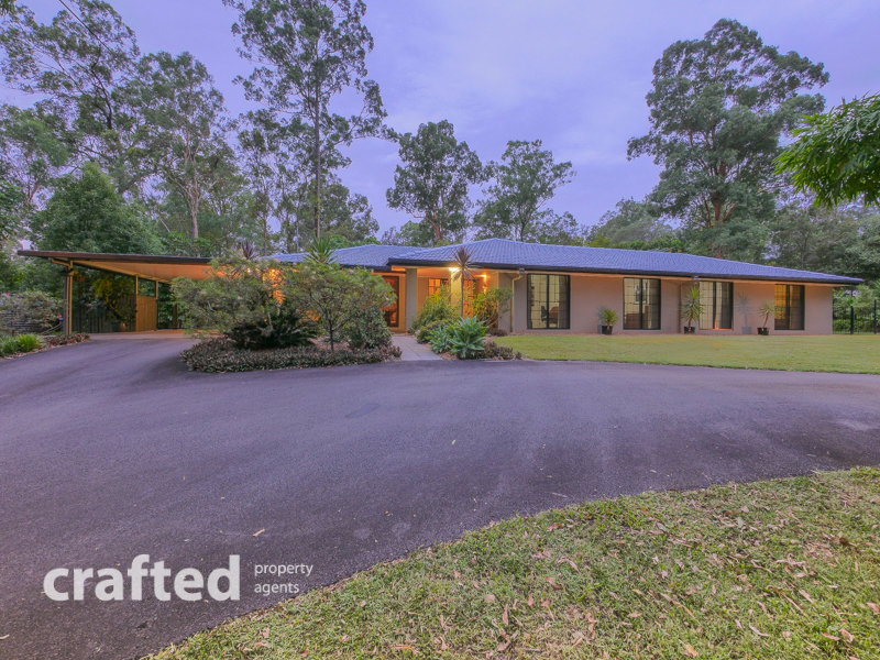 11 Hood Court, Forestdale, Qld 4118