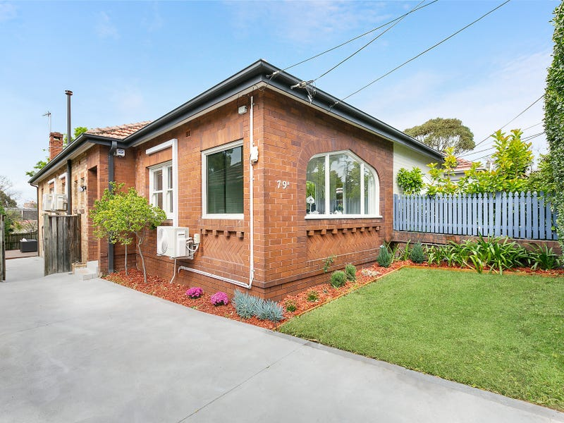 79A Brook Street, Naremburn, NSW 2065
