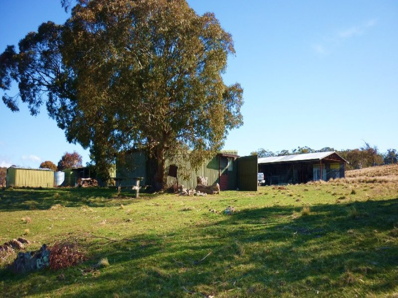 Lot 65, Lot 65 Kybeyan Road, Kybeyan, NSW 2631