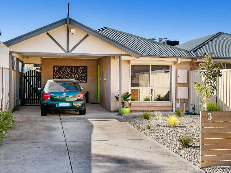 3  Hutley Road, North Haven, SA 5018