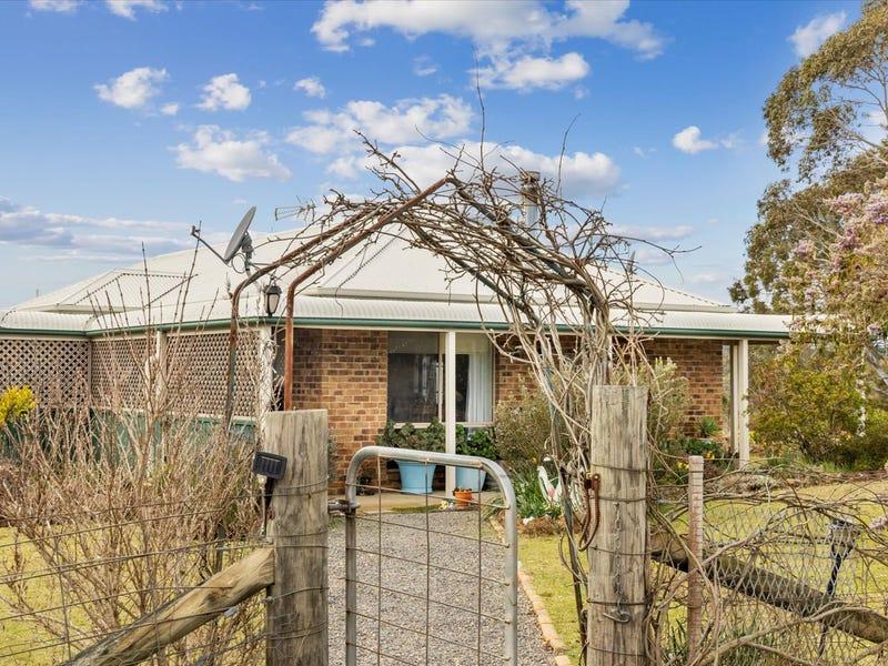 21 Rose Valley Road, Wog Wog, NSW 2622