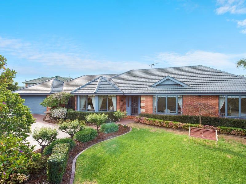 12 David Road, Castle Hill, NSW 2154