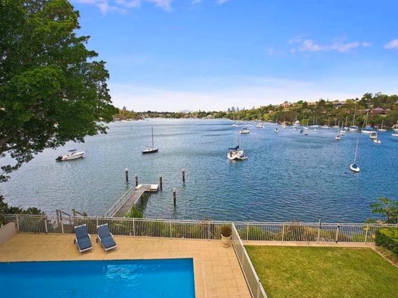 11A Viret Street, Hunters Hill, NSW 2110