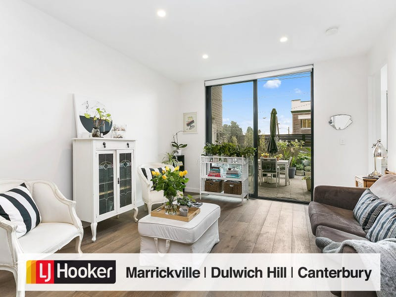 G01/370 New Canterbury Road, Dulwich Hill, NSW 2203