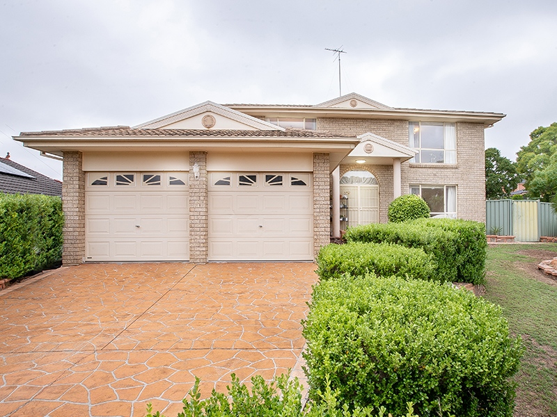 6 Weston Place, West Hoxton, NSW 2171