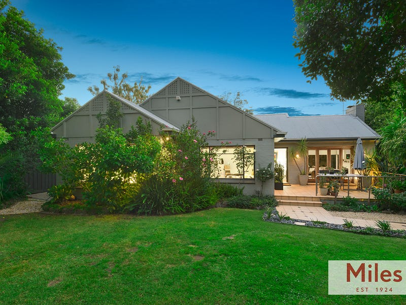184 The Boulevard, Ivanhoe East, Vic 3079