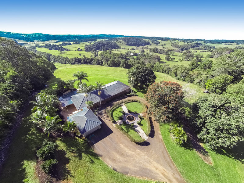# 2 Elliot Road, Clunes, NSW 2480