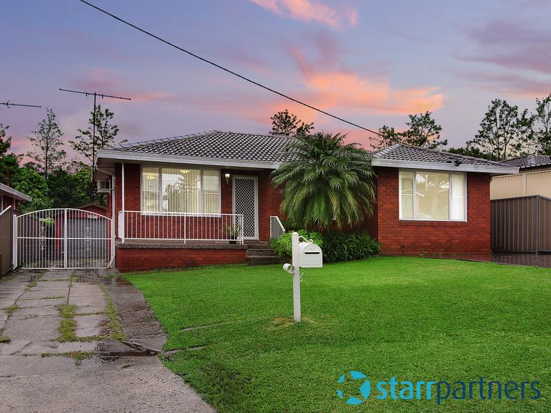 9 Yvonne Street, Greystanes, NSW 2145