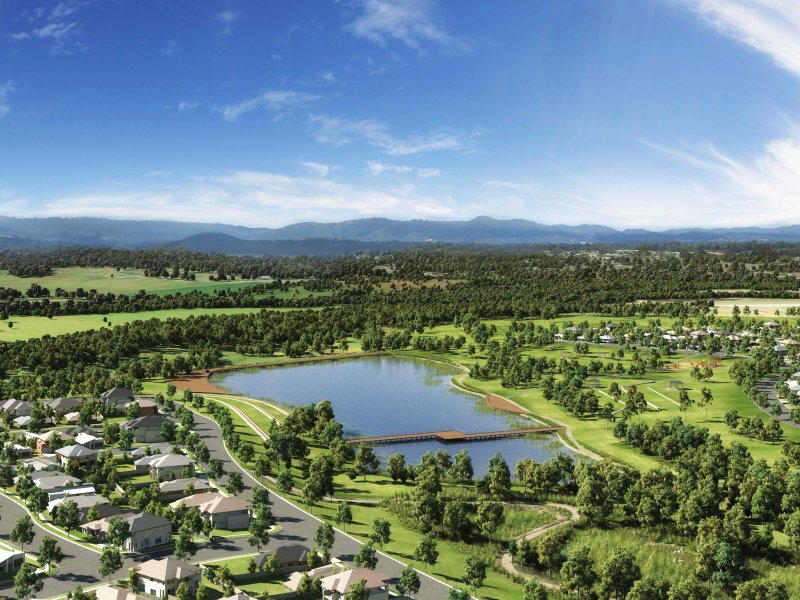 Lot 6304, Silky Rd, Spring Farm, NSW 2570
