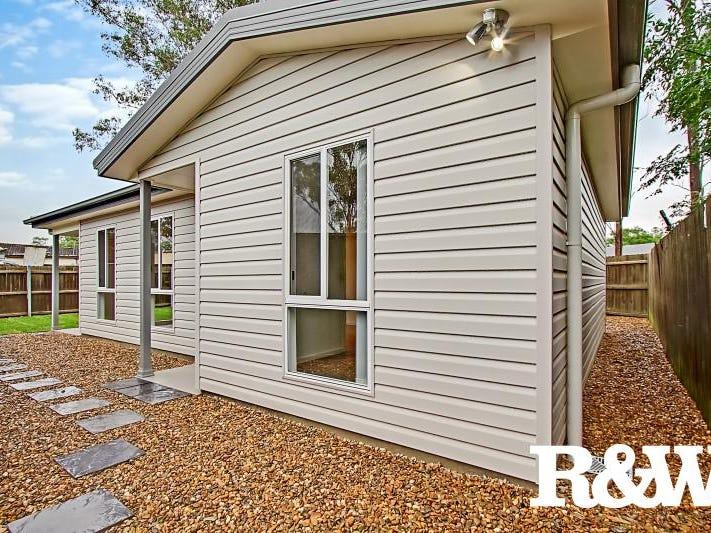 4A Kidd Close, Bidwill, NSW 2770