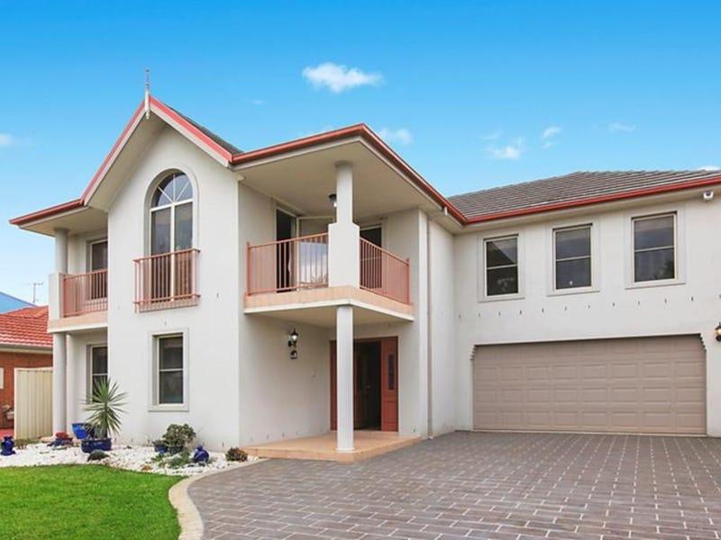 8 Mason Drive, Harrington Park, NSW 2567