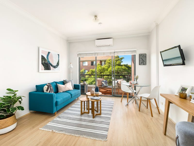 46/4-8 Waters Road, Neutral Bay, NSW 2089