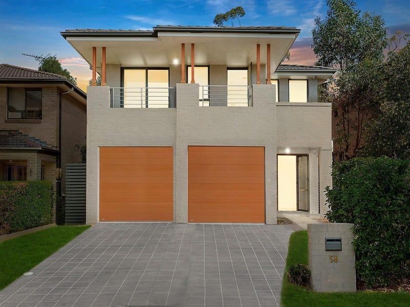 58 Stansmore Avenue, Prestons, NSW 2170