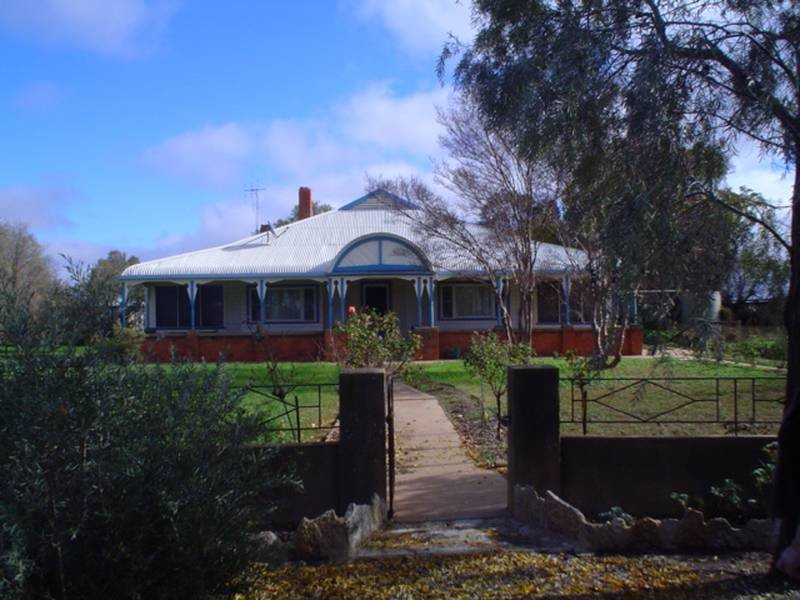 Address available on request, Rennie, NSW 2646