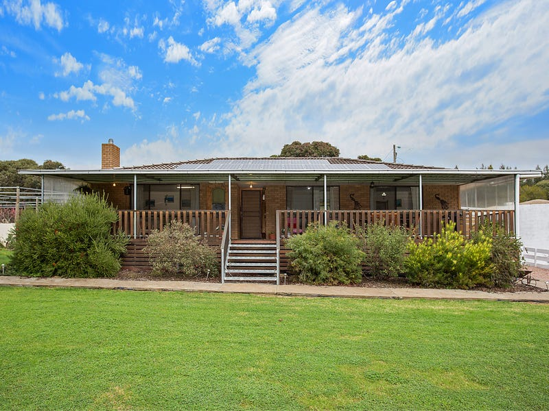 115 Jensens Road, Mirranatwa