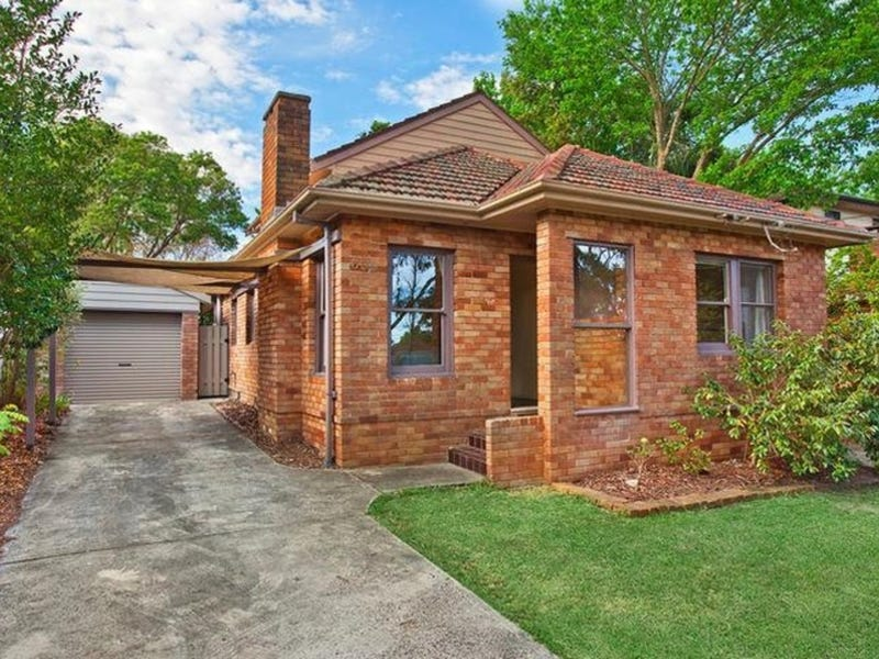 609 Mowbray Road, Lane Cove, NSW 2066